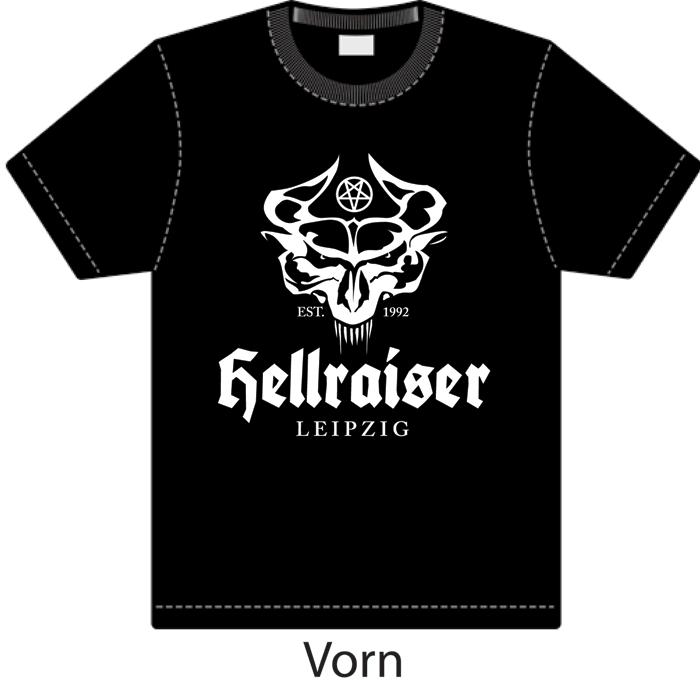 Tshirt-Vorn