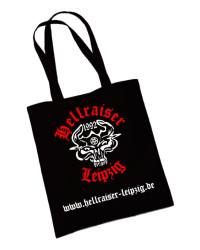 Hellraiser Leipzig Stoffbeutel
